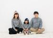 岡田様 家族写真