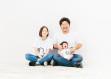 守田様 家族写真
