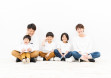 大嶋様 家族写真