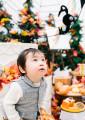 清澤様 1歳バースデー記念写真