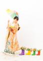 櫻井様 新成人 記念写真