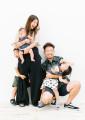 中川様 家族写真