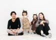 正田様 家族写真