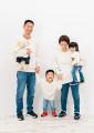 中山様 家族写真