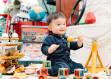 杉下様 1歳バースデー記念写真